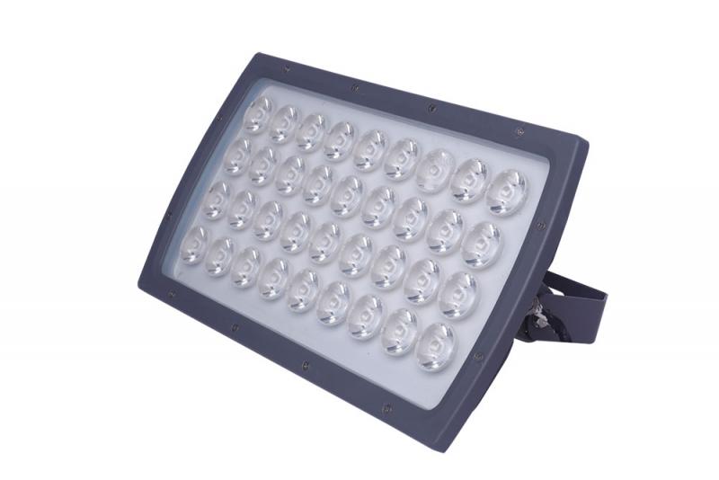 为何户外亮化灯具使观赏者产生强烈的美感