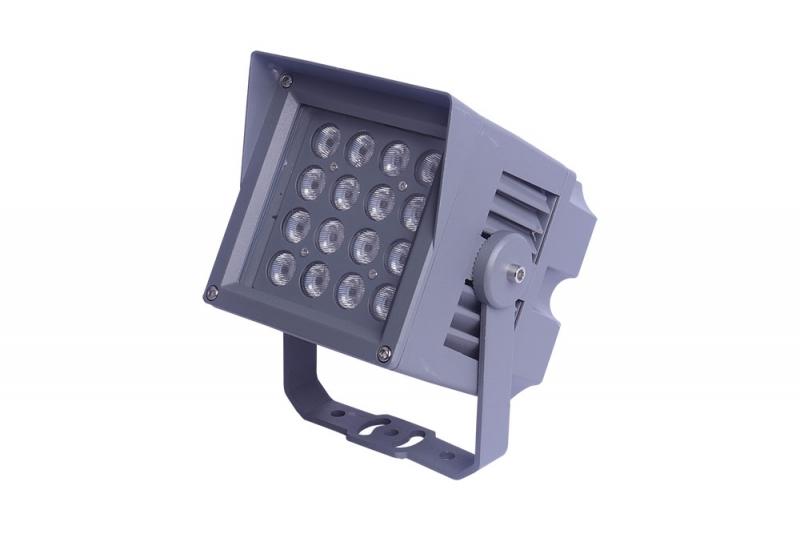 说说户外亮化灯具的照明规范制度