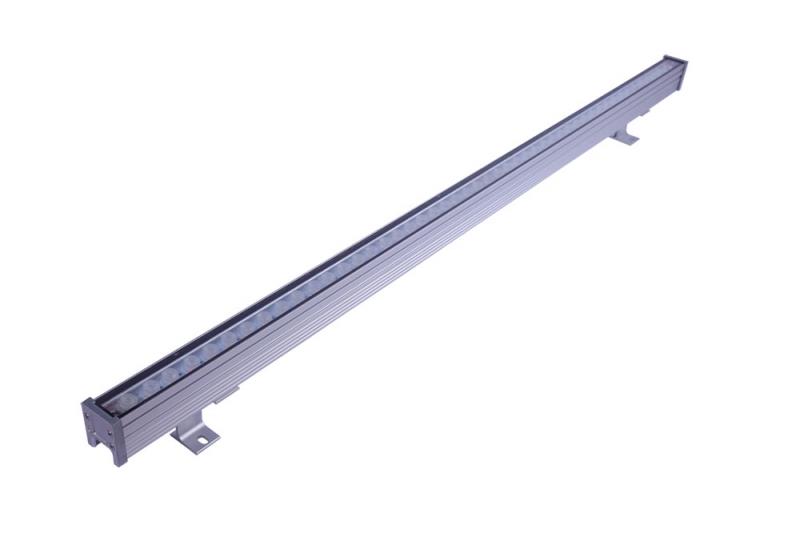 户外亮化灯具照明具有独特的优势