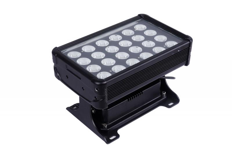 户外亮化灯具已成功用于多个商业领域