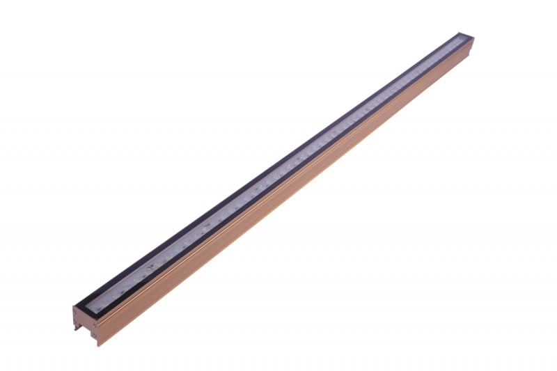 户外亮化灯具使电气线路避让或采取保护性措施